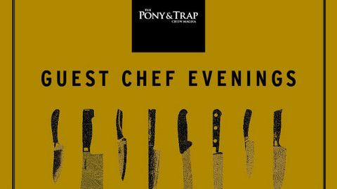Josh Eggleton announces stellar chef guest series