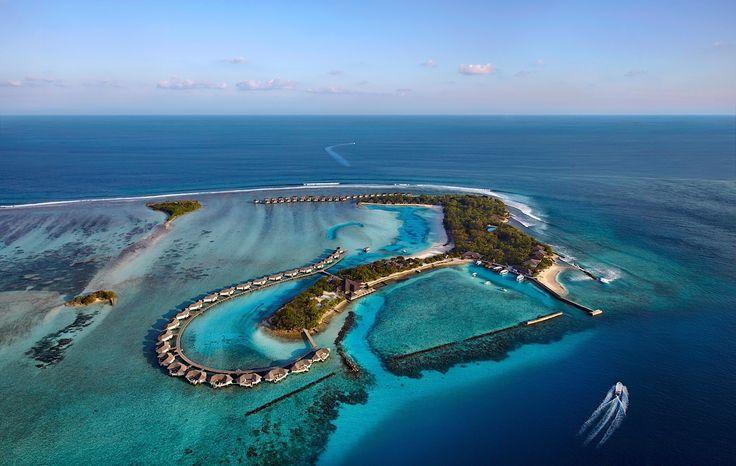 Maldives Resorts All Inclusive Deals | Cinnamon Dhonveli