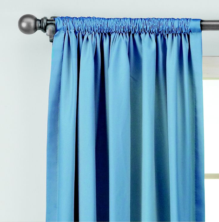 fabricville rod pocket passe tringle polyvalence pour. Black Bedroom Furniture Sets. Home Design Ideas