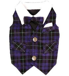 Image detail for -... More » Dog Tuxedo Edward Vest Special Occasion Designer Pet Clothes