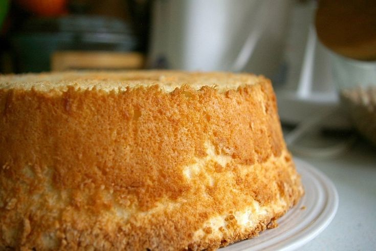 Angel food cake in 2020 cake recipes food passover