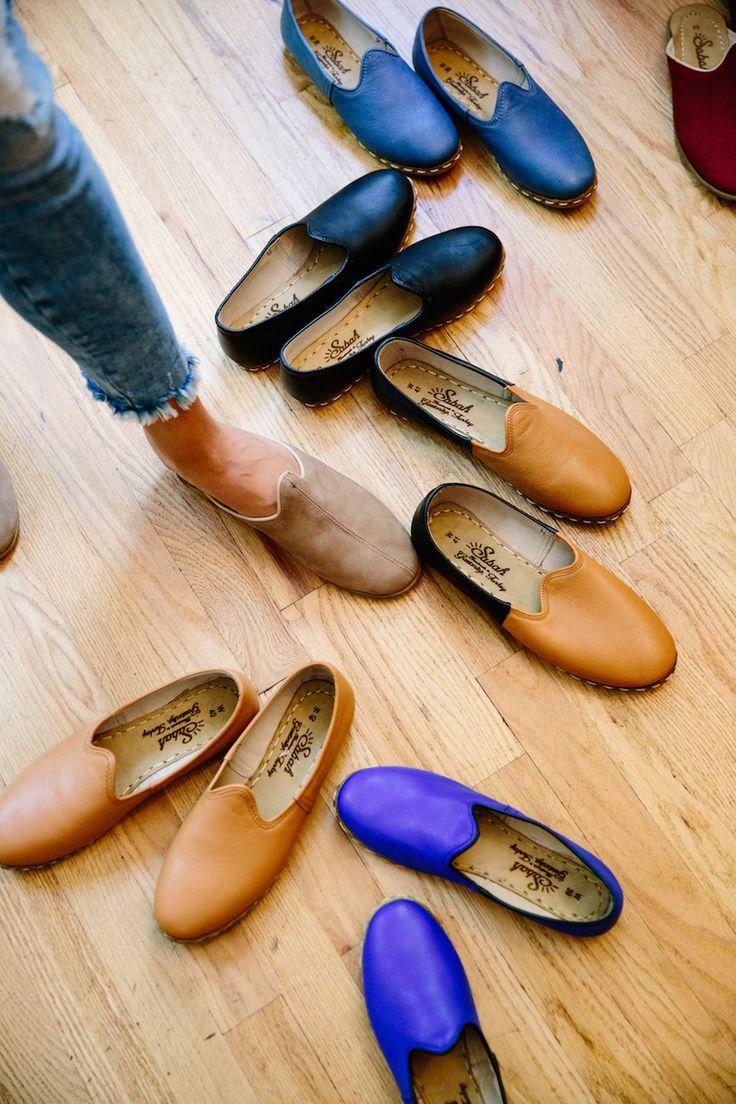 Sabah Shoes Mens
