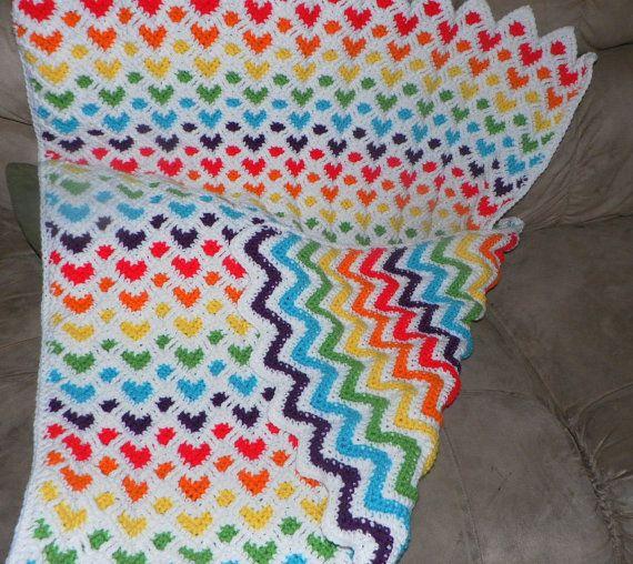 104 Best Snoesig Harte Images On Pinterest Crochet Afghans