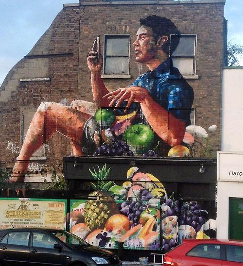 Grafiti - ulična umetnost Aaa34e6369a5ed3561128902f8343823