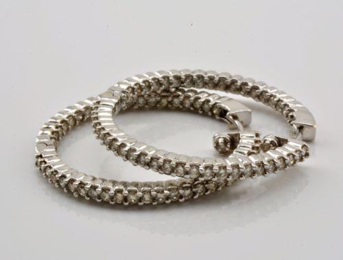 FINE-PAIR-EARRINGS-SOLID-WHITE-GOLD-14K-DIAMOND