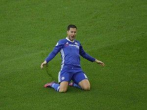 Eden Hazard: 'I need to be more selfish' #Chelsea #Football #296758