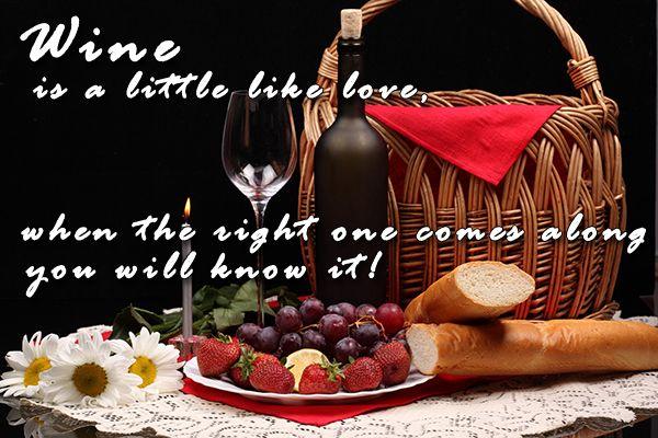 Wine Love!