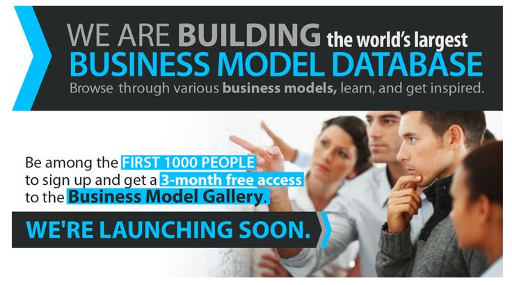 Working on a new business idea? What is your business model? http://www.startupbird.com/browse-various-business-model/