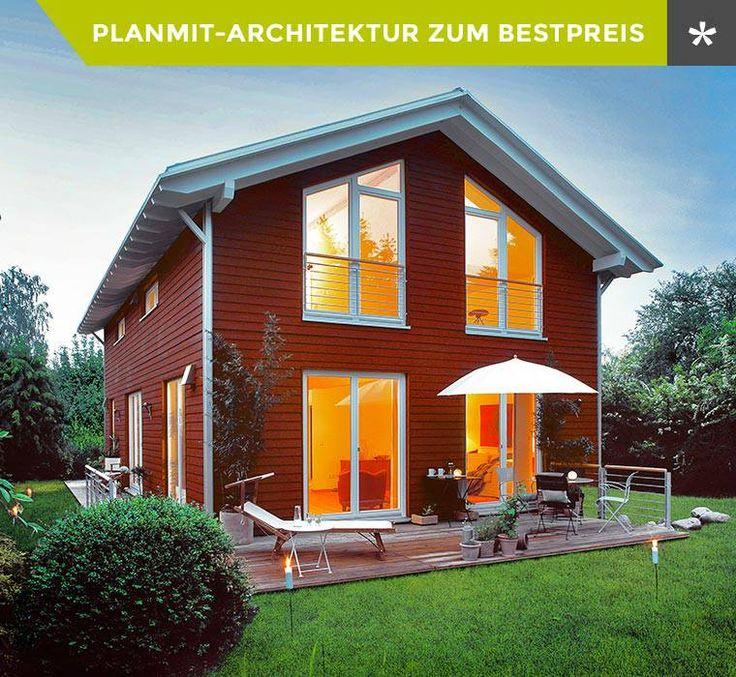 Haus bauen modern holz  Die besten 25+ Fertighaus preis Ideen auf Pinterest | Fertighaus ...