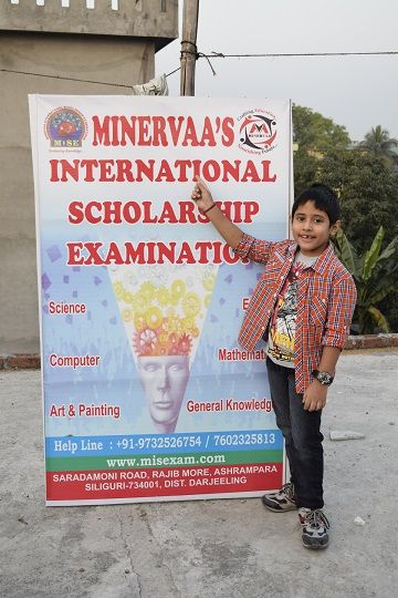 MISE conduct scholarship examinations of various subjects like- Mathematics, Science, English, General Knowledge, Computer skill, Social Studies, Art & Painting.  #MISE #Scholarships #student #exams #minervaa #examinationsdetails