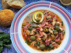 Солянка с колбасой и курицей | Кулинарные Рецепты