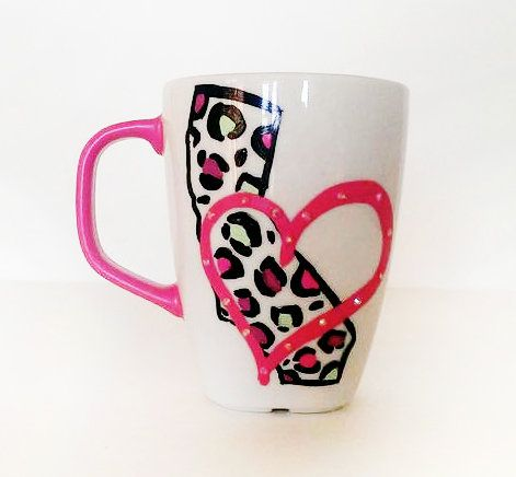 #Durban Decor             #love                     #California #Love #Pick #your #State #coffee #leopard #��rhinestones          California Love � Pick your State coffee mug � leopard ��rhinestones                                    http://www.seapai.com/product.aspx?PID=639553