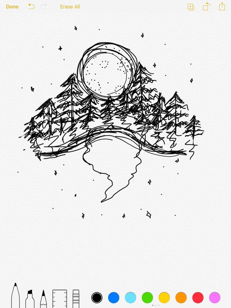 85 besten Things I\'ve made Bilder auf Pinterest | Strichpunkt tattoo ...