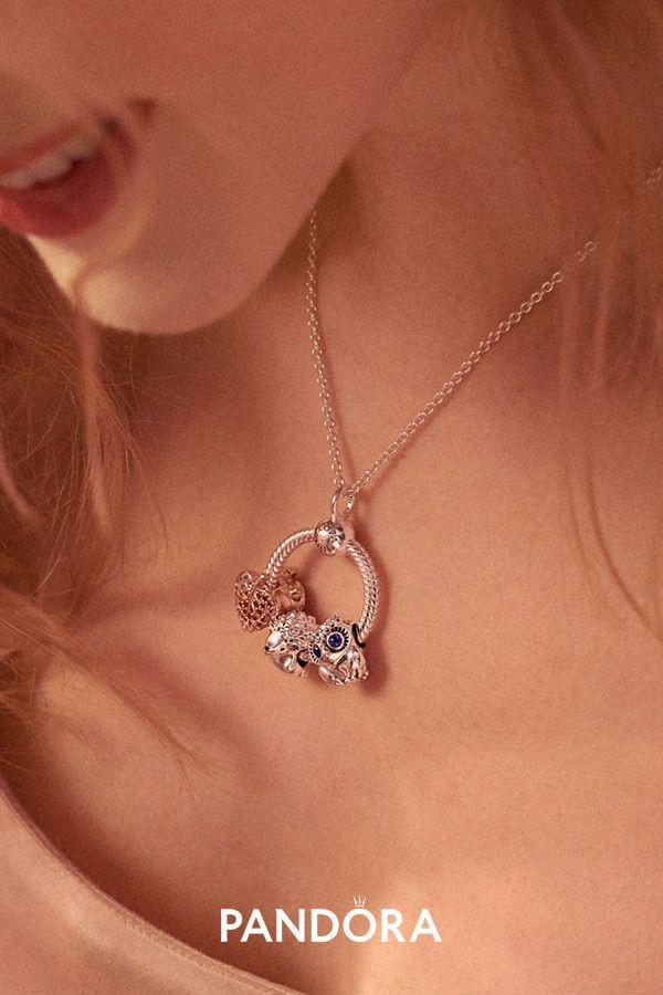 New collection Pandora | Pandora bracelet designs, Pandora jewelry ...