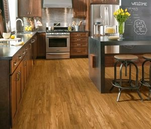 Show Details For Armstrong Luxe Fastak Tropical Oak