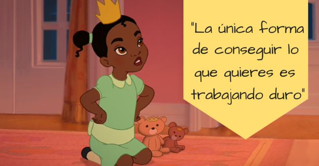 ¡Estas frases de princesas de Disney seguro te motivarán! - IMujer