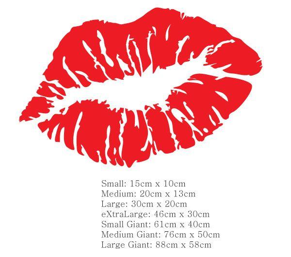 Tattoo Ideas Lips: 34 Best Lips Drawing Stencil Tattoo Designs Images On