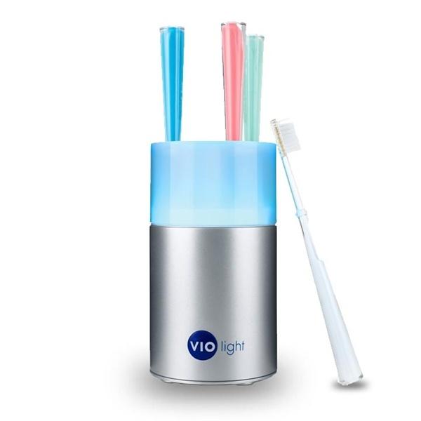 Violight Countertop UV Toothbrush Sanitizer