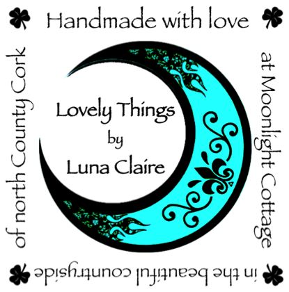 One of a kind crafts - Lovely Things by Luna Claire