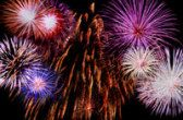 Chemistry of Firework Colors