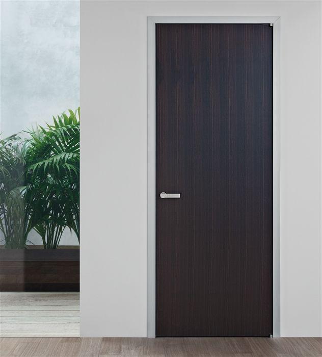 Puertas de dise o puertas modernas sofisticadas y for Puertas modernas para dormitorios