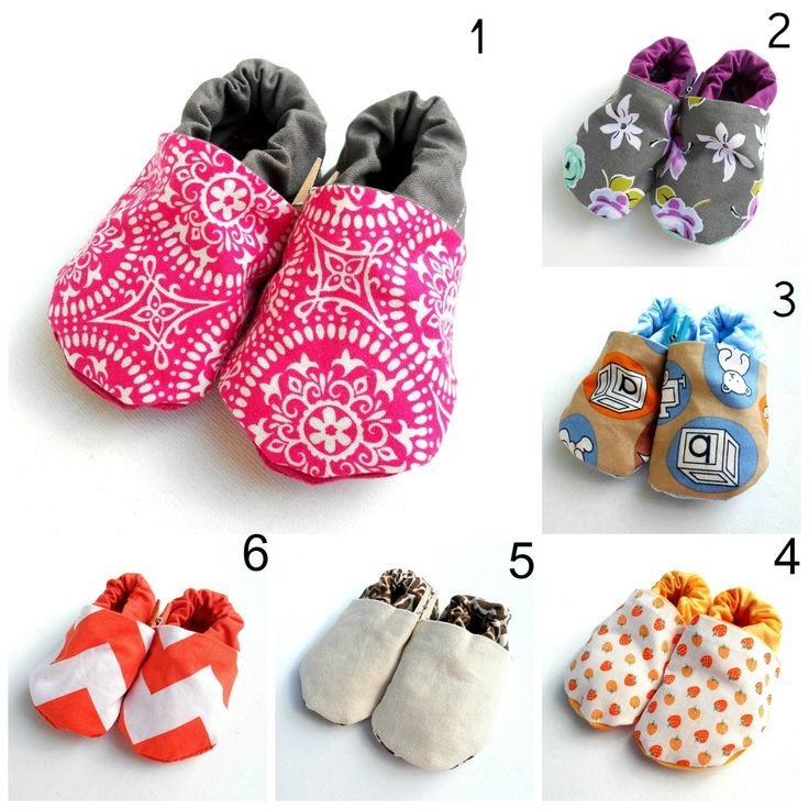 BABY SOFT SOLED SHOES 0-6MTHS (10CM) $25.00 If you're after something unique for your wee one, or for something special to give at a baby shower... consider a pair of awesome soft soled shoes.