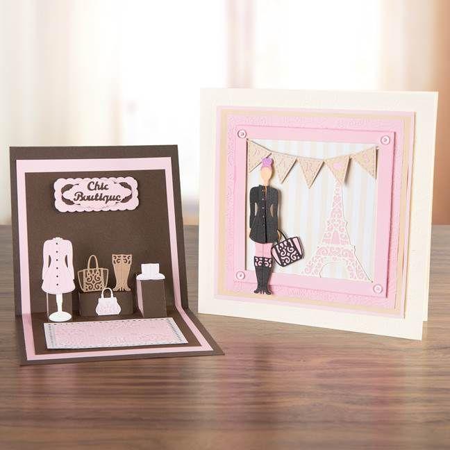 #TatteredLace George and Bella Wardrobe Multibuy #cardmaking samples! shop the full range of Tattered Lace here: http://www.createandcraft.tv/tattered-lace.aspx?icn=Tattered_Lace&ici=Tattered_Lace_Papercraft_Brands #papercraft #cardmaking