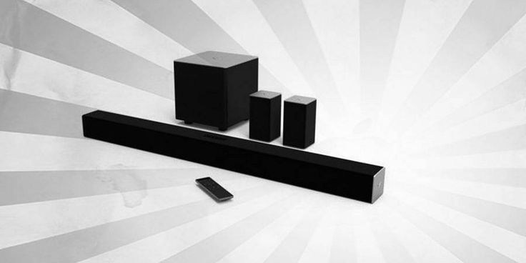 Upgrade your audio with the one-day deal on Vizio sound bars and wireless surround systems. VIZIO makes some of our readers' favorite sound bars, so if you have any TVs in your home that could use an