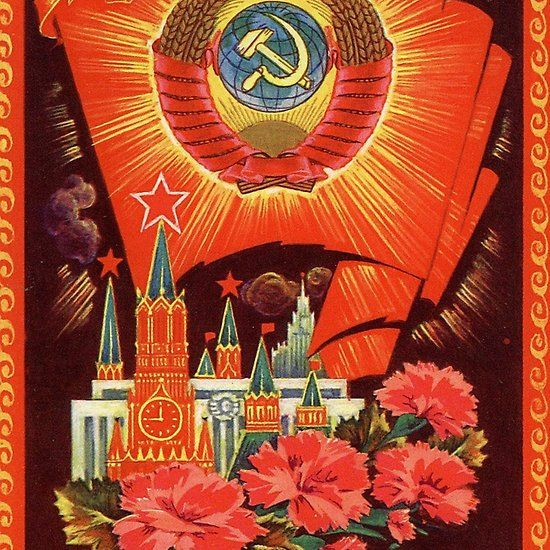 October revolution in the Soviet postcards #Soviet #Russia #Revolution #history #socialism #communism #October_Revolution #Great_October_Socialist_Revolution #Red_October #October_Uprising #Bolshevik_Revolution #Bolshevik_Coup #Lenin #USSR #soviet_union #UdSSR #URSS #SOVIETICA #1917