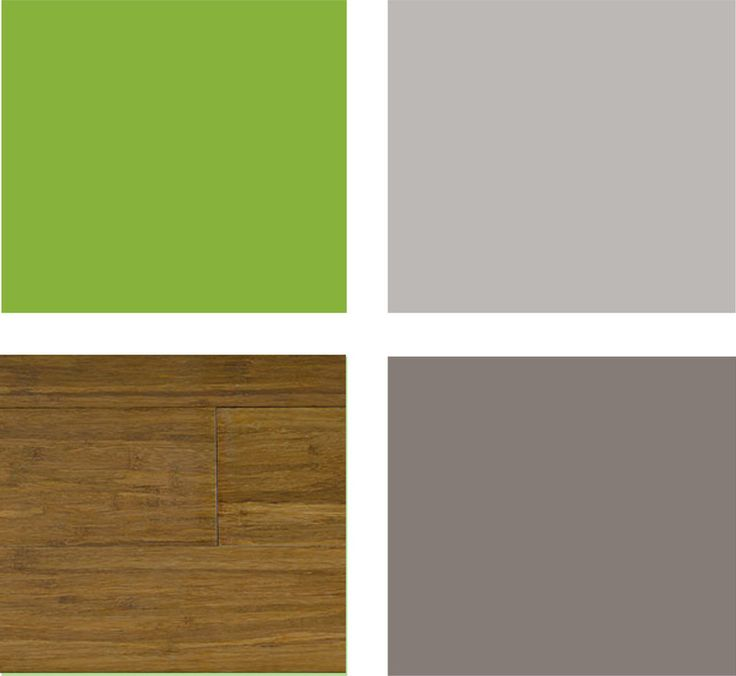 Clockwise From Top Left All From Sherwin Williams Gecko Sw 6719 Essential Gray Sw 6002 And