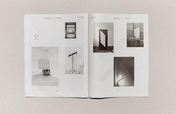 """Unquoted Sheets N°1 """" © Maxime Tetard - Les Graphiquants """" http://www.la-graphiquerie.fr"""