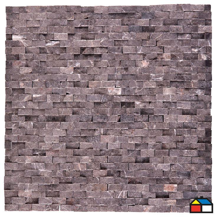 #Piedra #Malla #Muros #Revestimiento