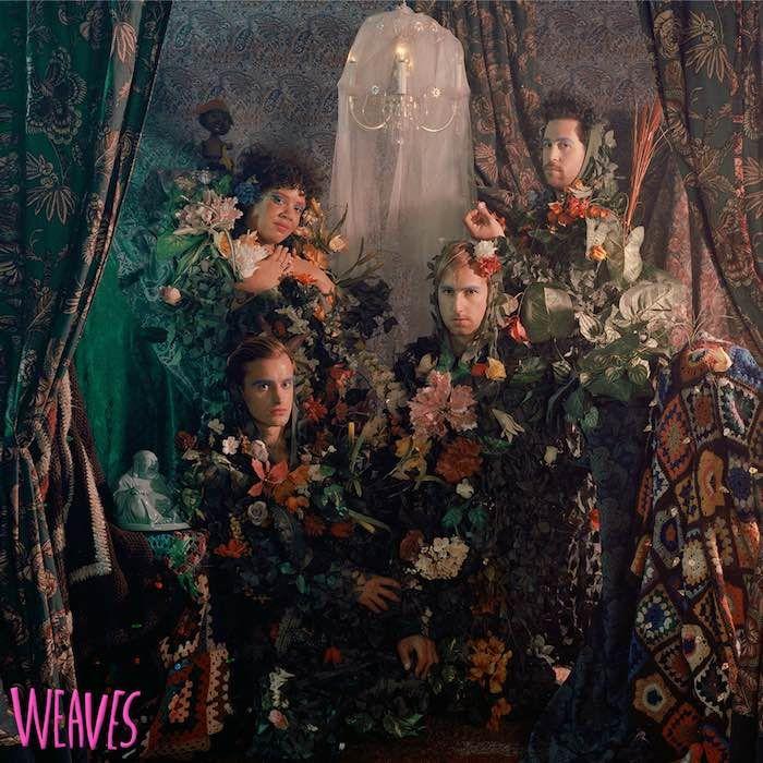 Weaves - cover artwork