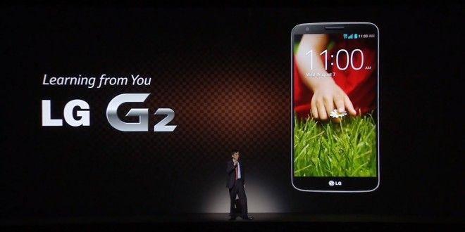 LG je uklonio i poslednji deo misterije oko svog novog modela G2.