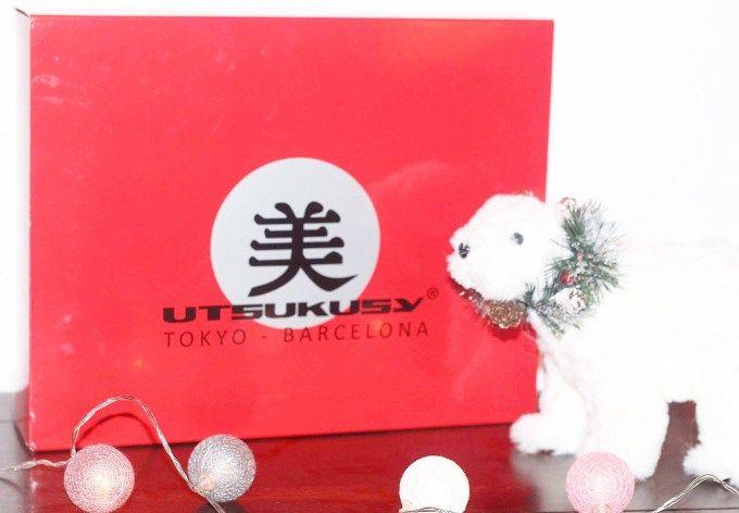 De Utsukusy Sarcodes couperose beautybox kost €85. Ze doen ook mee aan Black Friday met de code BlackFriday, yayyy! De kortingscode geldt het hele weekend, dus ik zou zeker een kijkje nemen in de webshop: www.utsukusy-schoonheid.nl