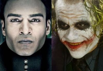 vivek compares heath ledger