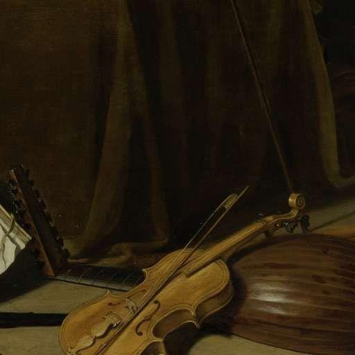 Vanitas Still Life with the Spinario, Pieter Claesz., 1628 - Still lifes - Works of art - Explore the collection - Rijksmuseum