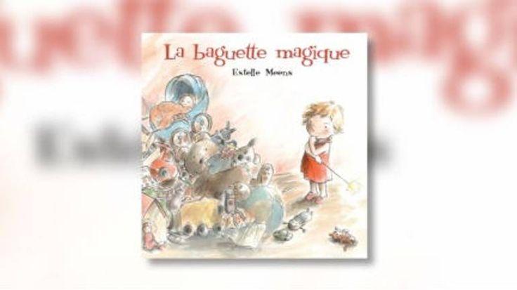 """Lili s'ennuie. Elle a déjà joué avec tous ses jeux. En ballade dans la forêt, elle trouve une baguette magique.  Chouette ! Elle va pouvoir demander ce qu'elle veut ! Mais que veut-elle Lili ?  Son ami Oscar pourra peut-être l'aider...  Une histoire tout en douceur qui permet de réfléchir aux véritables besoins. Entre amitié et jouets, Lili a fait son choix. Et toi ?  """"La baguette magique"""", une histoire écrite et illustrée par Estelle Meens parue aux Editions Mijade racontée par Cathy, mise…"""