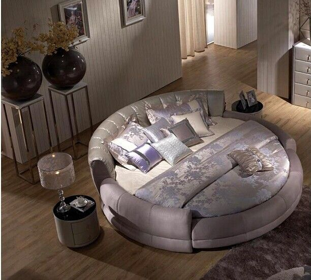 2014 Latest Cheap Price Round Bed On Sale - Buy Round Bed,Cheap Round Bed,Round Beds On Sale Product on Alibaba.com
