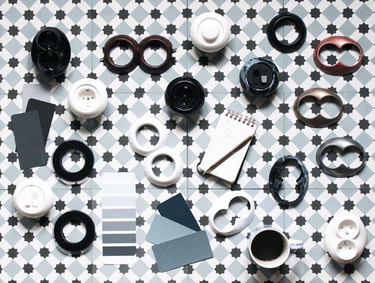 Project Renovaknolling by Johanna Bradford |Schneider Electric