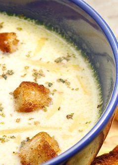 Sajtkrémleves - cheese cream soup #főzés #leves #ebéd #soup #cooking #primaboltok
