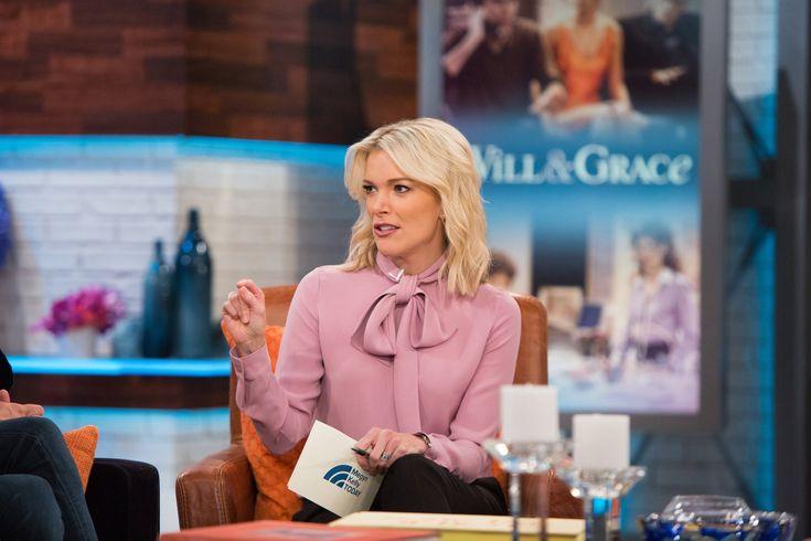 Megyn Kelly vs. Jane Fonda: The Rematch