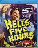 Hell's Five Hour [Blu-ray] [1958]