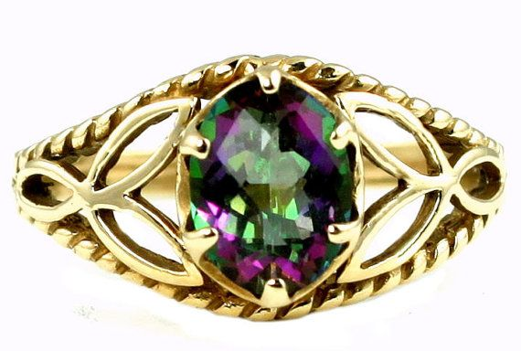 81 best mystic fire topaz images on pinterest metal for Jh jewelry guarantee 2 years