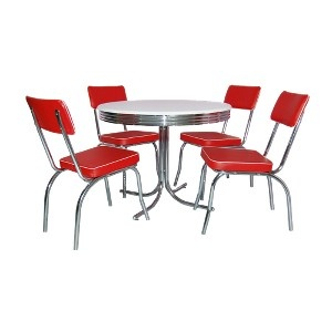"346 best ""KITCHEN AND DINING ROOM TABLE AND CHAIR SETS"" images on"