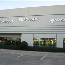 Ferguson Showroom - Grapevine, TX - Supplying kitchen and bath products, home appliances and more.
