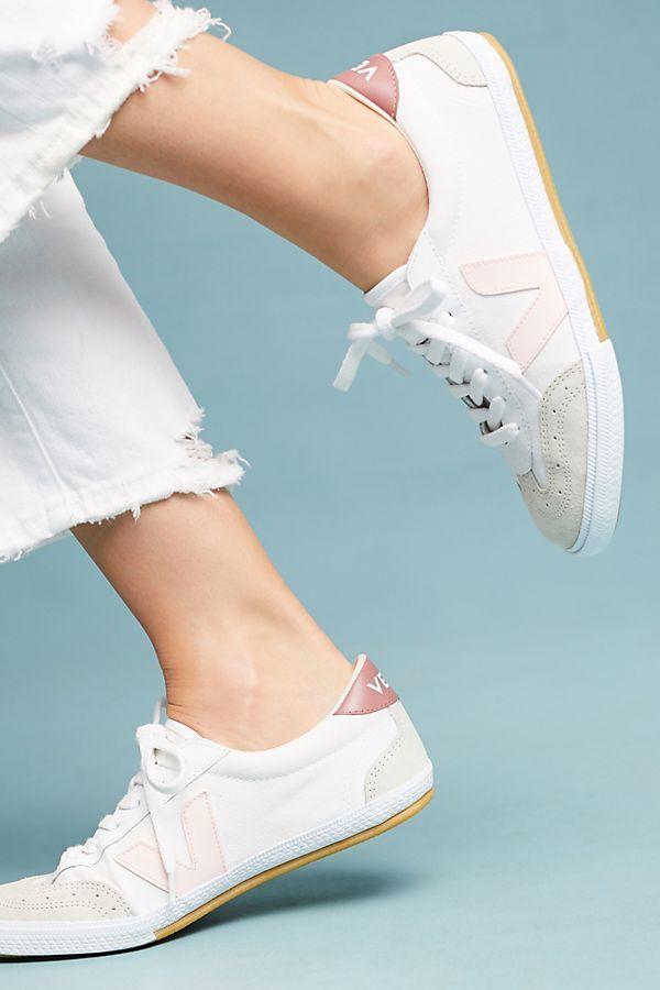 Veja Volley Sneakers | Sneakers