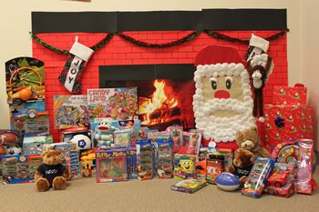 toys for tots | Toys for Tots Fundraiser, Coppel TX office