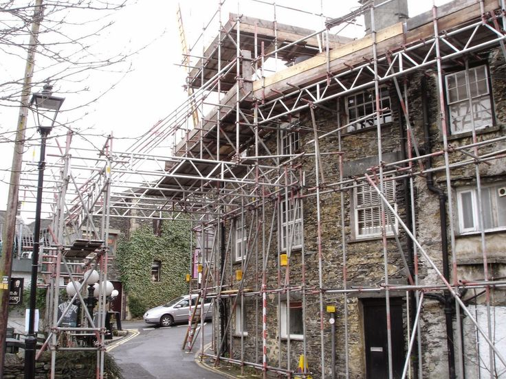 Things you need to know for a #reputable #scaffolding #supplies