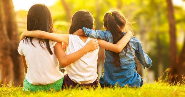 3 beneficios de ser la hermana mayor